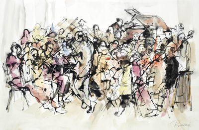 BPG537 Orchestra II