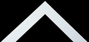 white 3cm