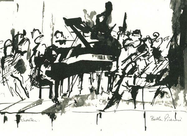 BPG626 Musicians